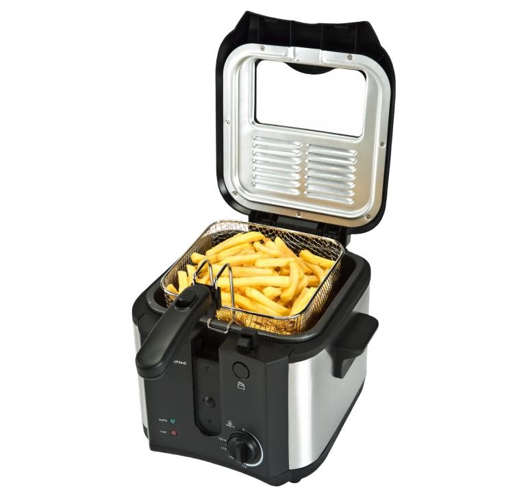 Deep Fryer-2500 (Body)